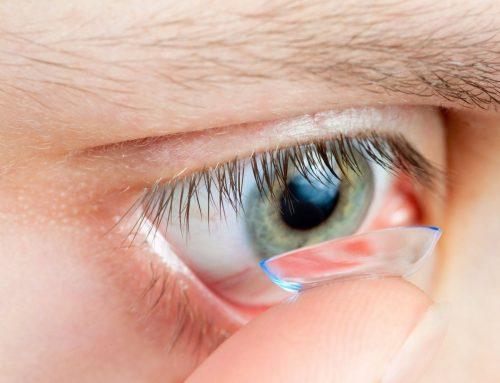 Le lenti a contatto che vincono la Presbiopia