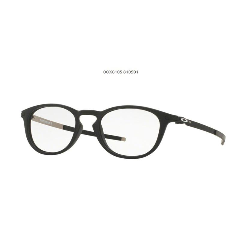 buy online 3248d 6a39a Oakley 8105 Occhiale da vista Uomo