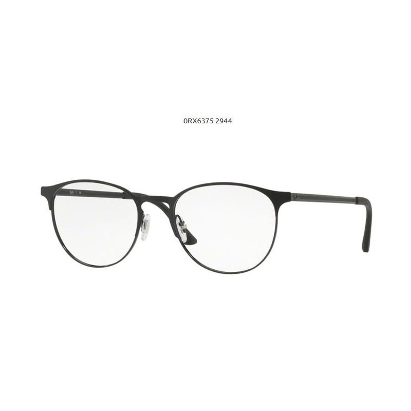 cheap for discount 18dd0 4b9d4 Ray-Ban 6375 Occhiale da vista Uomo