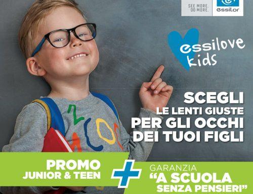 Promo Junior & Teen