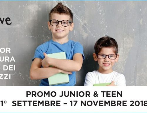 Promo Junior & Teen